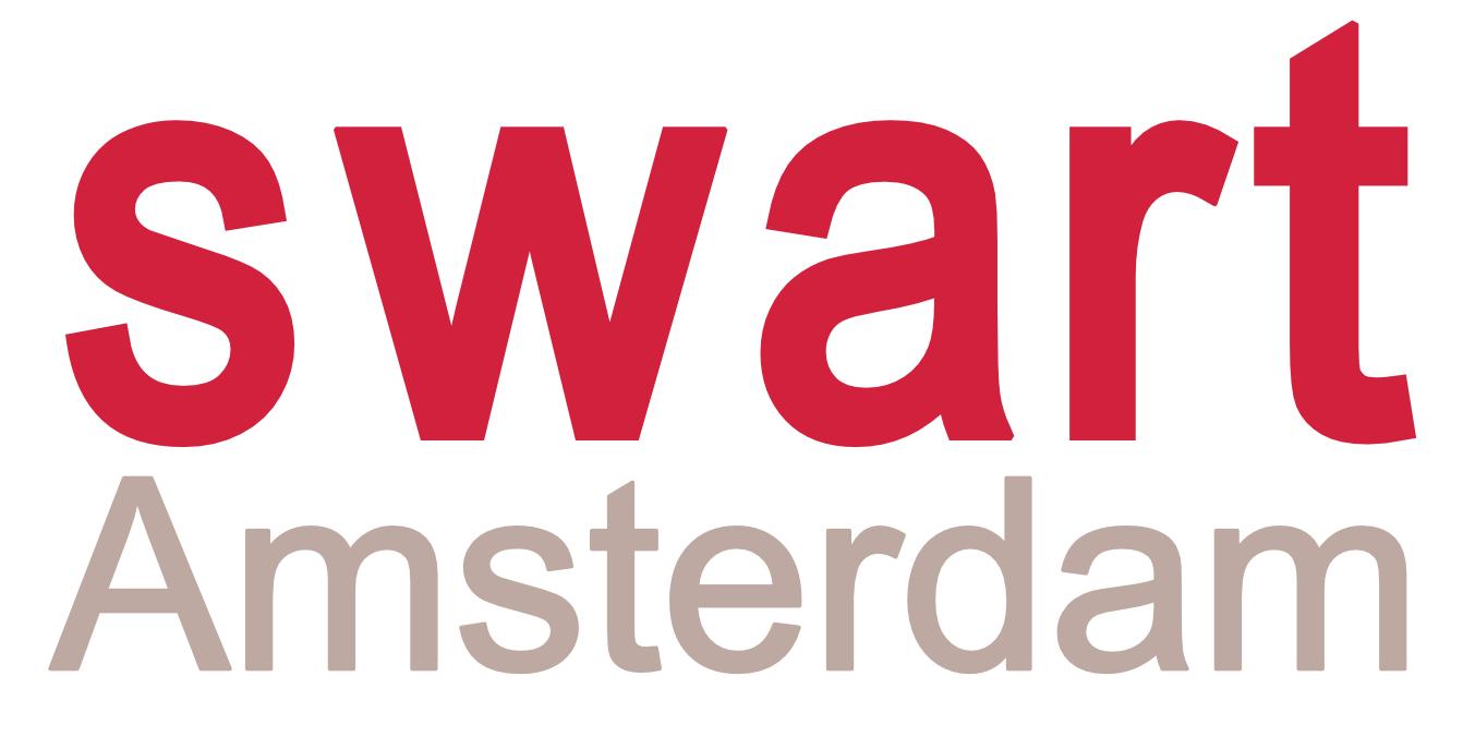 Swart Amsterdam